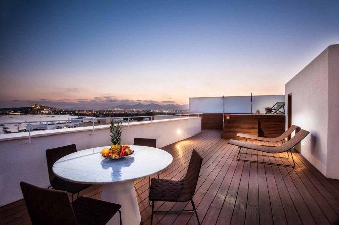 OD Hotels, suites con arte, diseño y confort