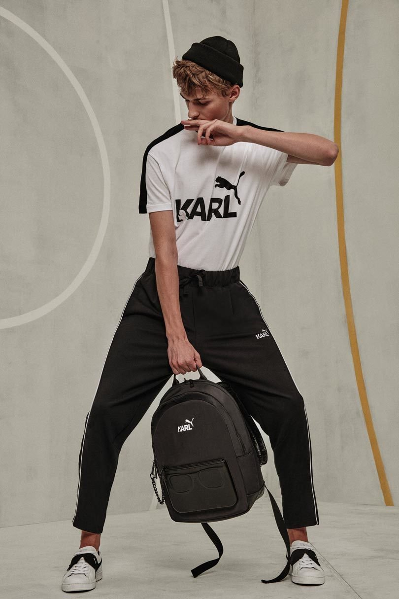 Puma-Karl-Lagerfeld-men-collection-TheLuxuryTrends