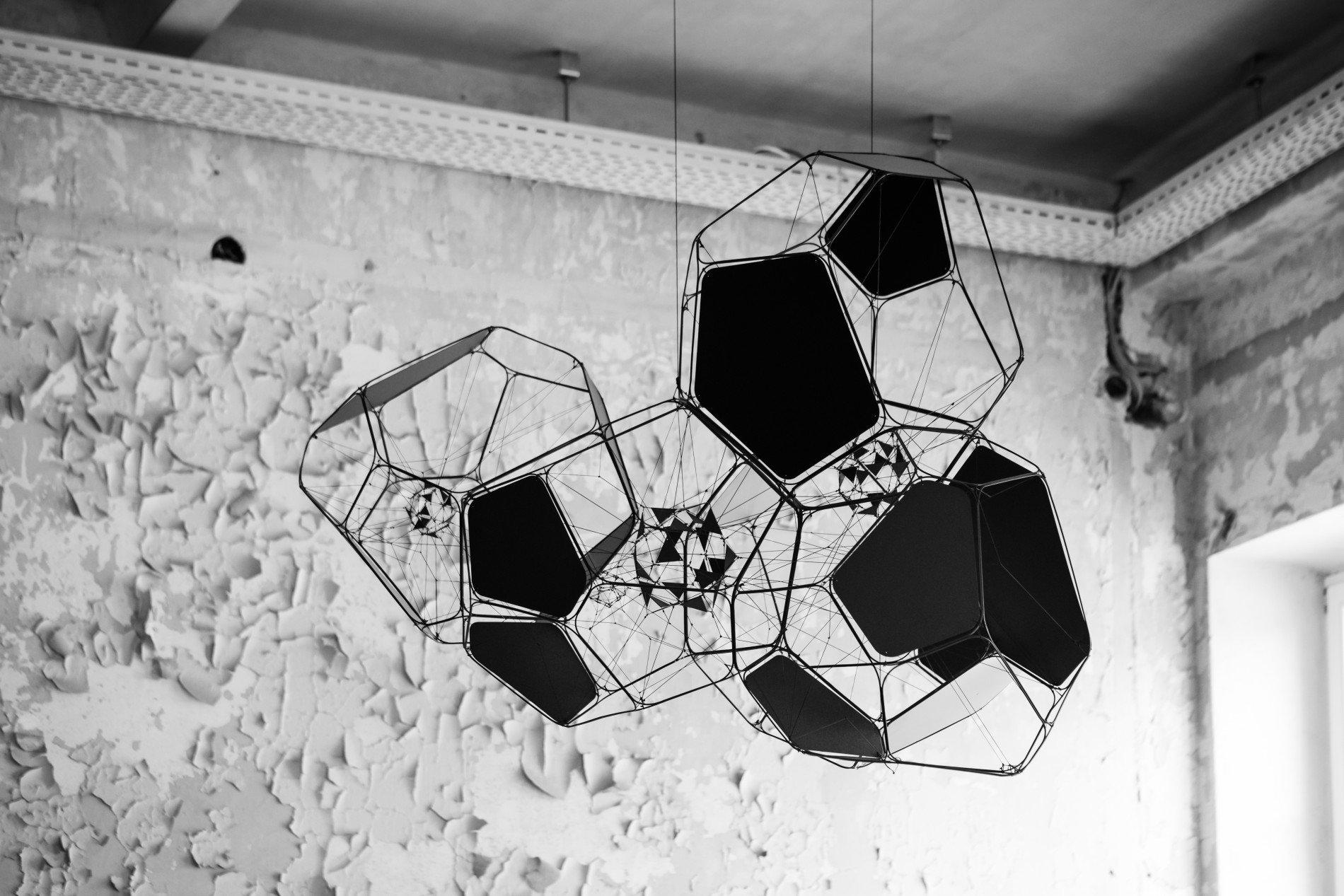 Audemars Piguet presenta Albedo, la nueva obra de arte de Tomás Saraceno para Aeroceno en Art Basel Miami