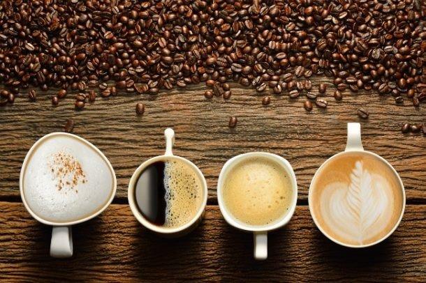 Un café, por favor!!!