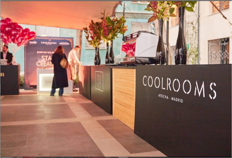 Coolrooms-Atocha-recepcion-TheLuxuryTrends