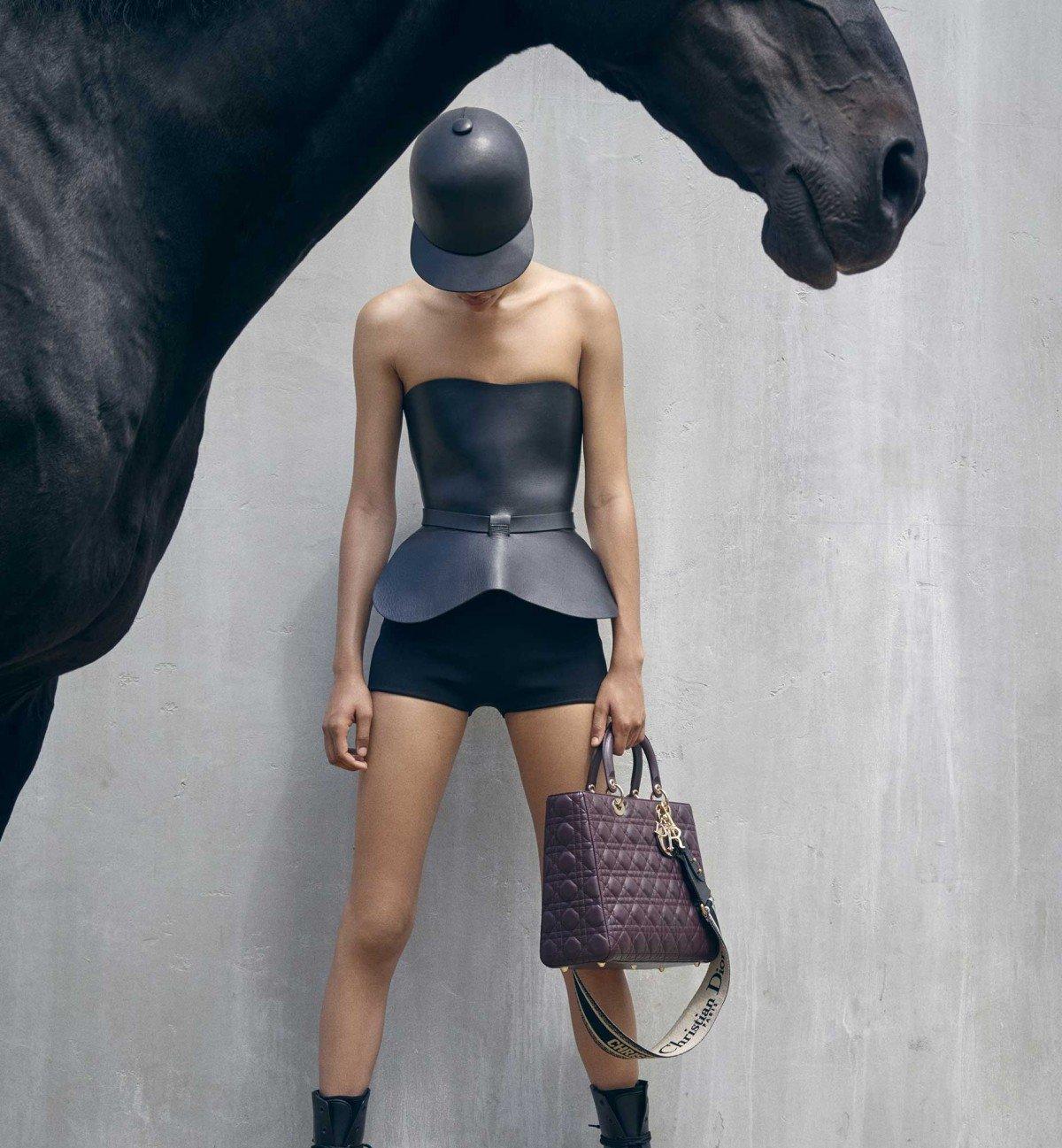 Dior apuesta por el empoderamiento de la mujer en la III edición de Dior Lady Art