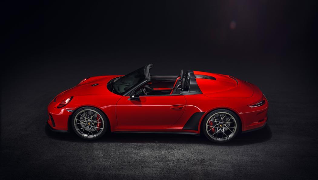 Porshe-911-Speedster-TheLuxuryTrends