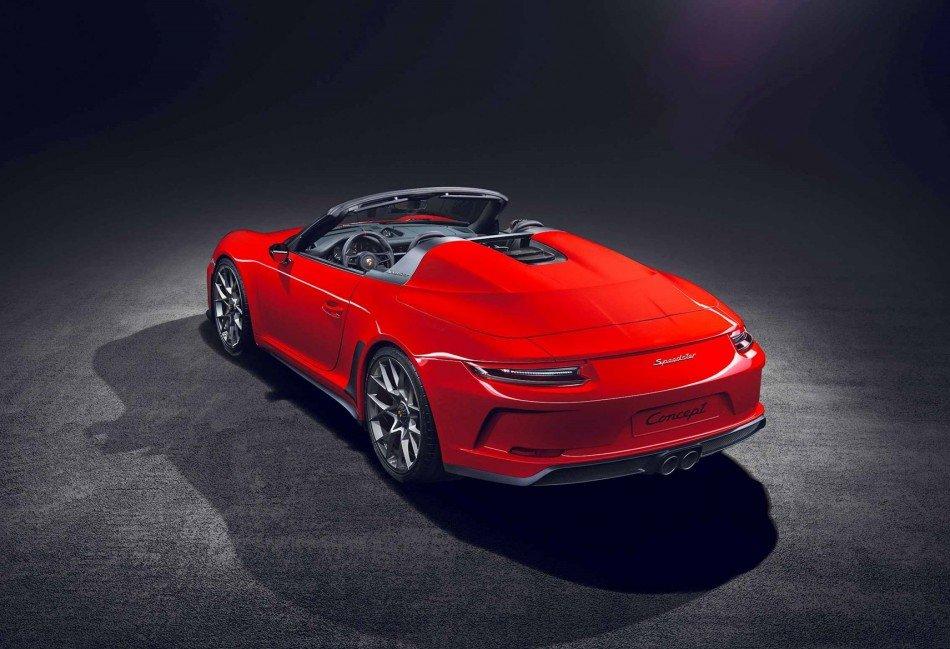 porshe-911-speedster-modelo-TheLuxuryTrends