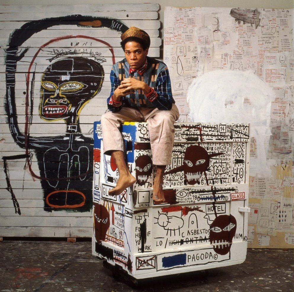 Basquiat-Louis-Vuitton-TheLuxuryTrends