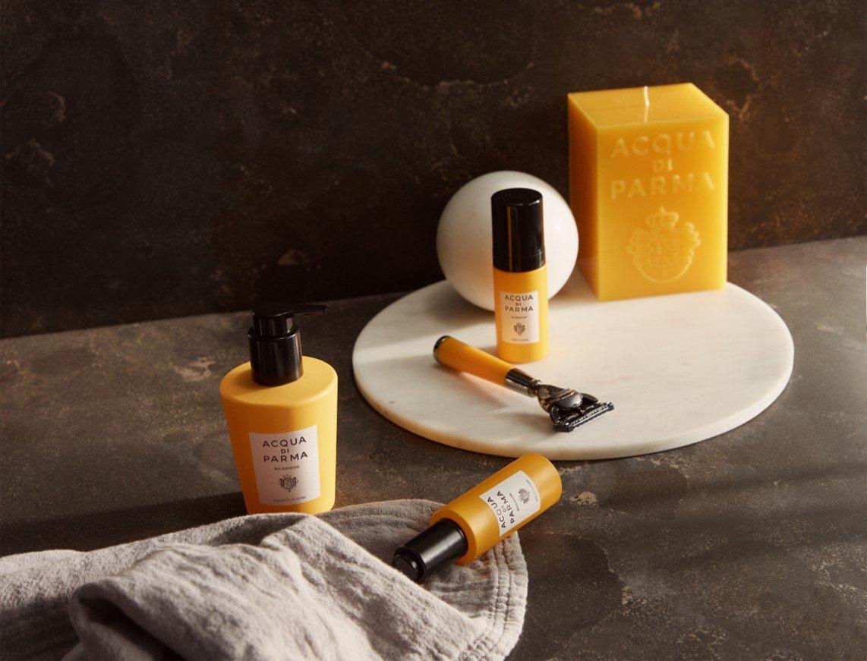 Barbiere-Acqua-di-PArma-barberia-TheLuxuryTrends