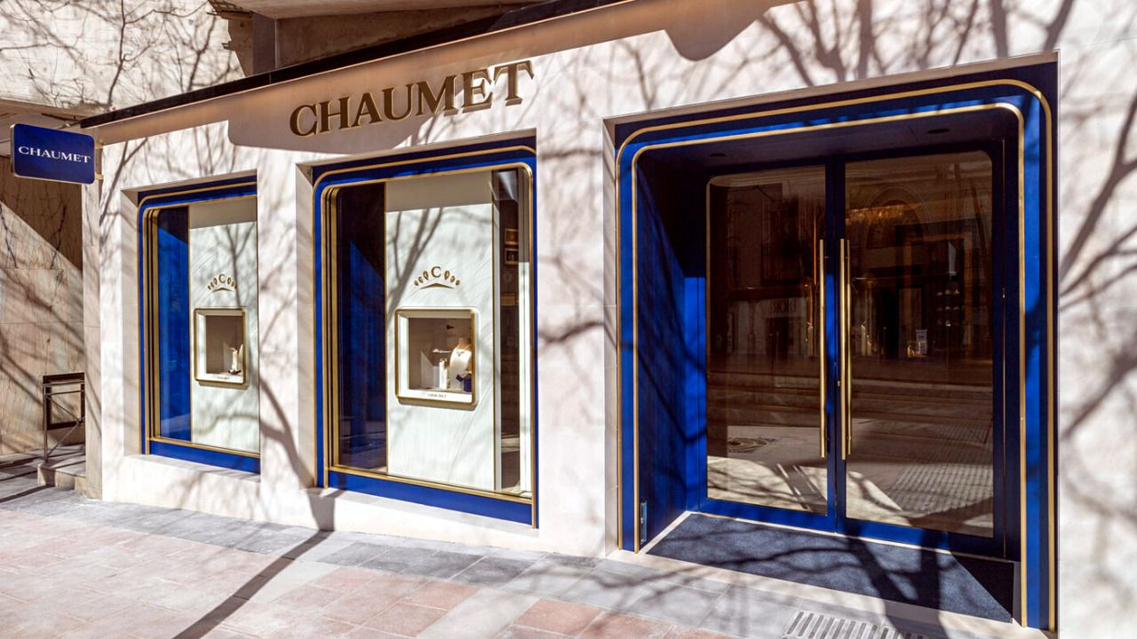 Chaumet-Madrid-TheLuxuryTrends