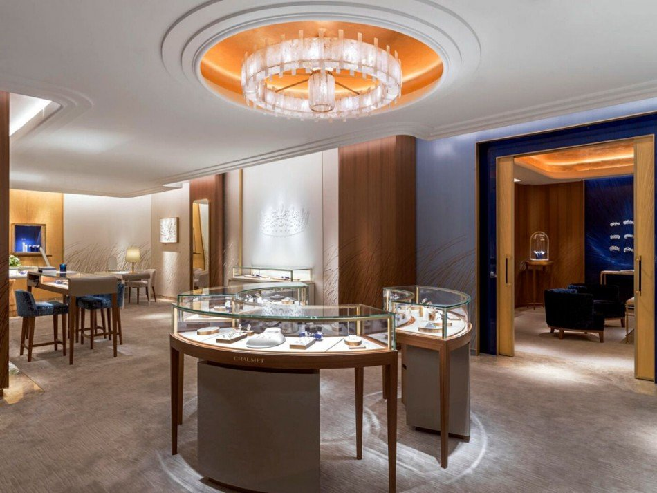 Chaumet-Madrid-interor-TheLuxuryTrends