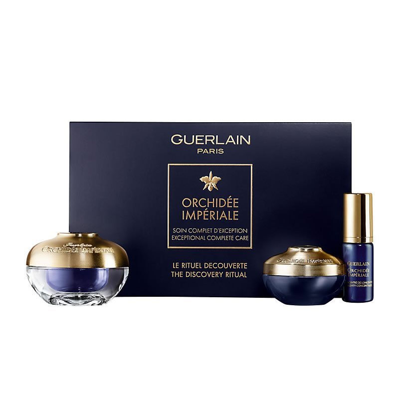 Guerlain-Orchidee-Imperiale-set-TheLuxuryTrends