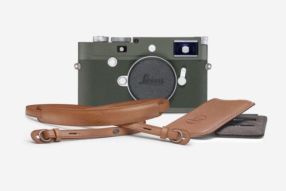 Leica-M10P-Safari-acceasorios-TheLuxuryTrends