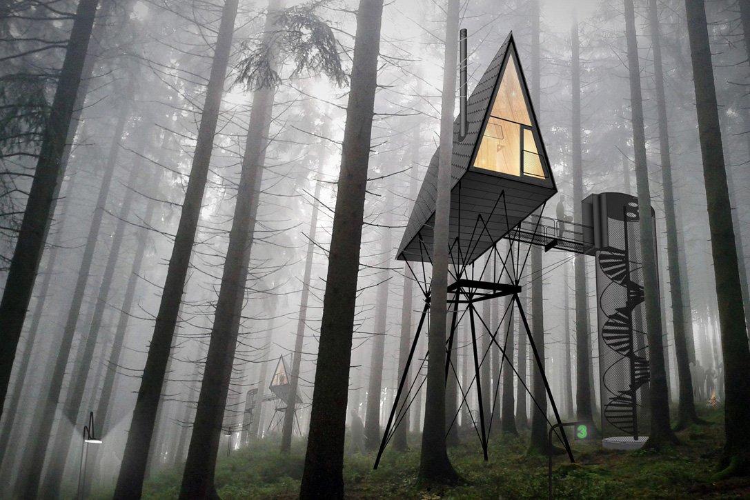 PAN-Treetop-Cabin-Noruega-TheLuxuryTrends