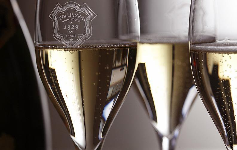 Bollinger-champagne-TheLuxuryTrends
