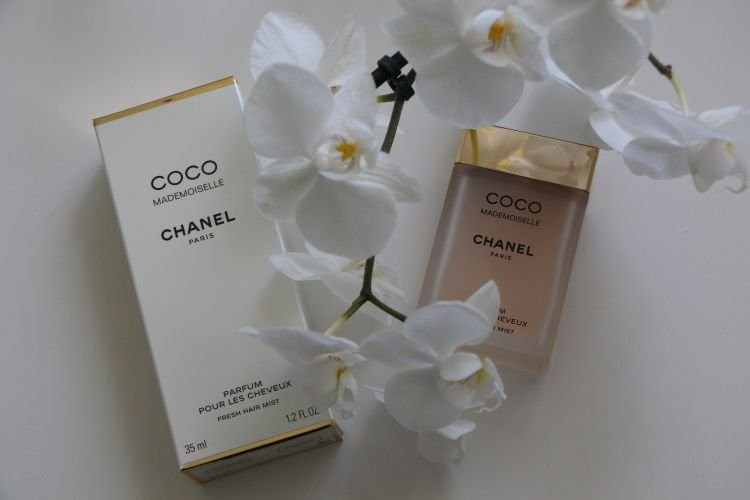 Hair-mist-Coco-Mademoislle-Chanel-TheLuxuryTrendse