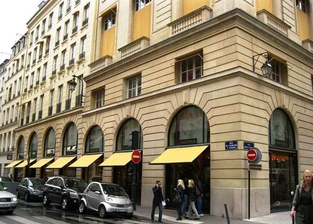 Hermés-tienda-Faubourg-Saint-Honore-TheLuxuryTrends