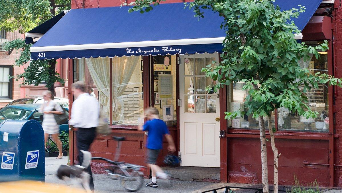 Magnolia-Bakery-NY-TheLuxuryTrends