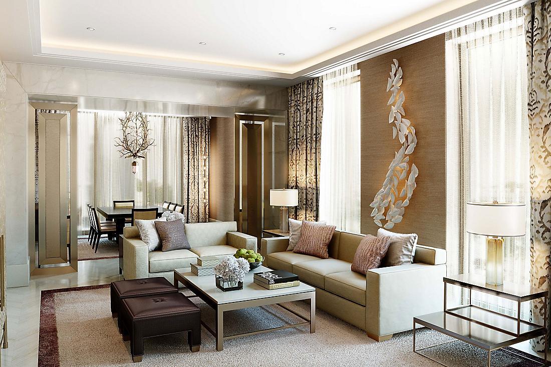 Mandarin-Oriental-Doha-salon-suite-TheLuxuryTrendss