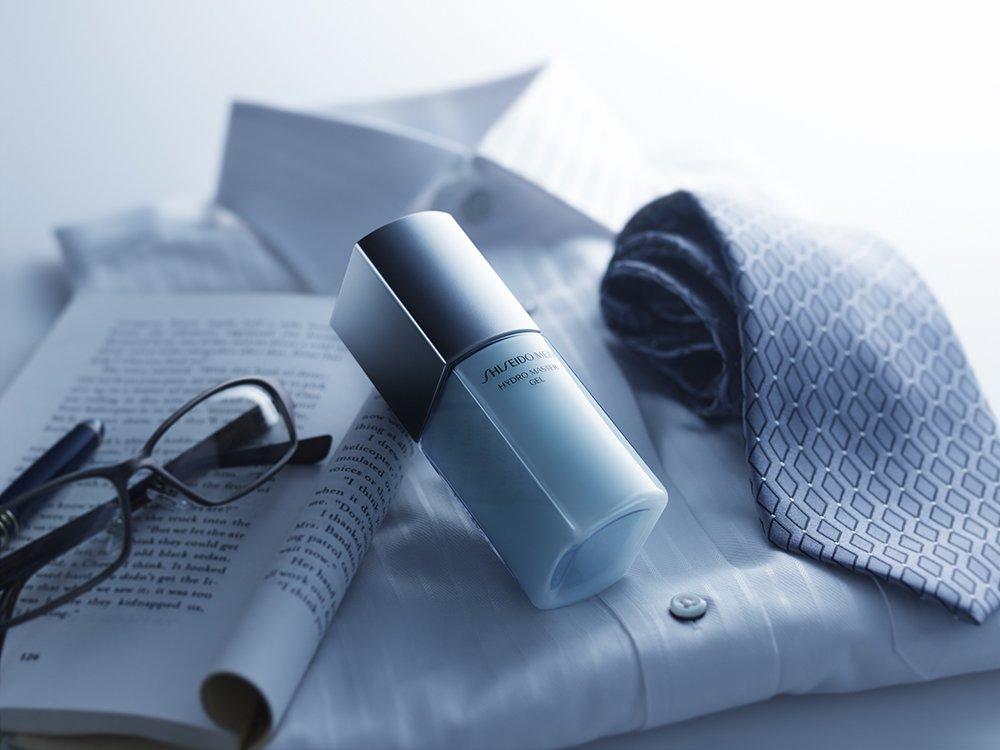 Porque ellos también se cuidan… Shiseido Men