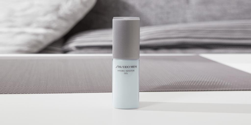Shiseido-Men-cosmetica-masculina-TheLuxuryTrends