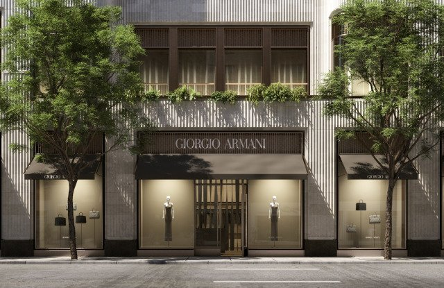 Armani-Madison-Avenue-Shop-TheLuxuryTrends
