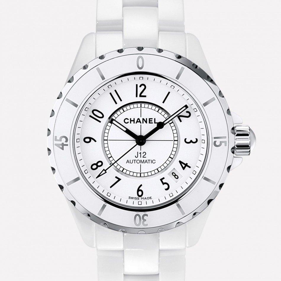 Chanel-J12-blanco-TheLuxurytrends
