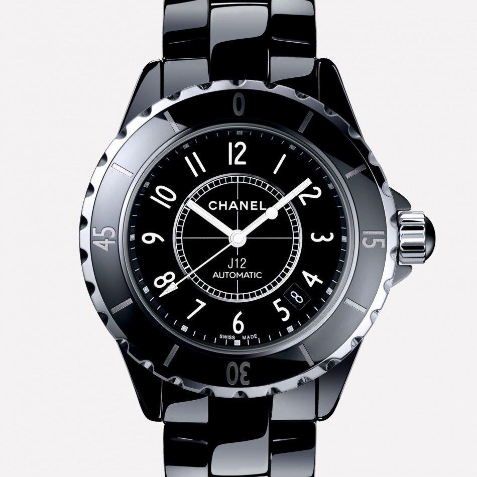 Chanel-J12-negro-TheLxuuryTrends