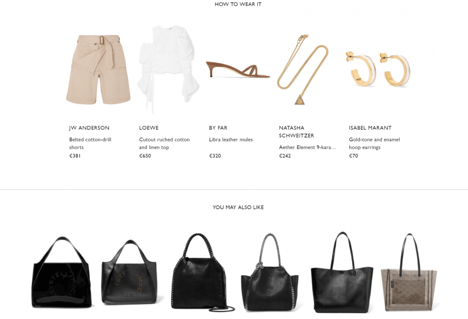 net a porter-TheLuxuryTrends