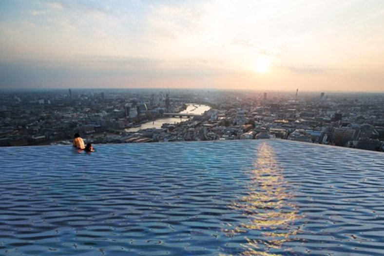 Infinity-Pool-London.compass-pools-TheLuxuryTrends