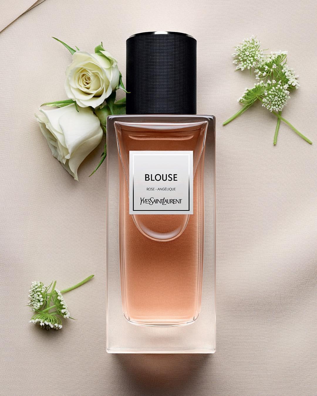 Les-Vestiaire-des-Parfums-YSL-Blouse-TheLuxuryTrends